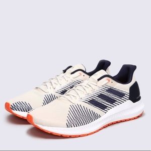 Mens Adidas Solar Blaze Shoes Trainers
